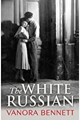 The White Russian Paperback