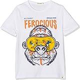 Billybandit T-Shirt Camiseta para Niños