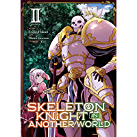 Skeleton Knight in Another World Vol. 2 (English Edition)