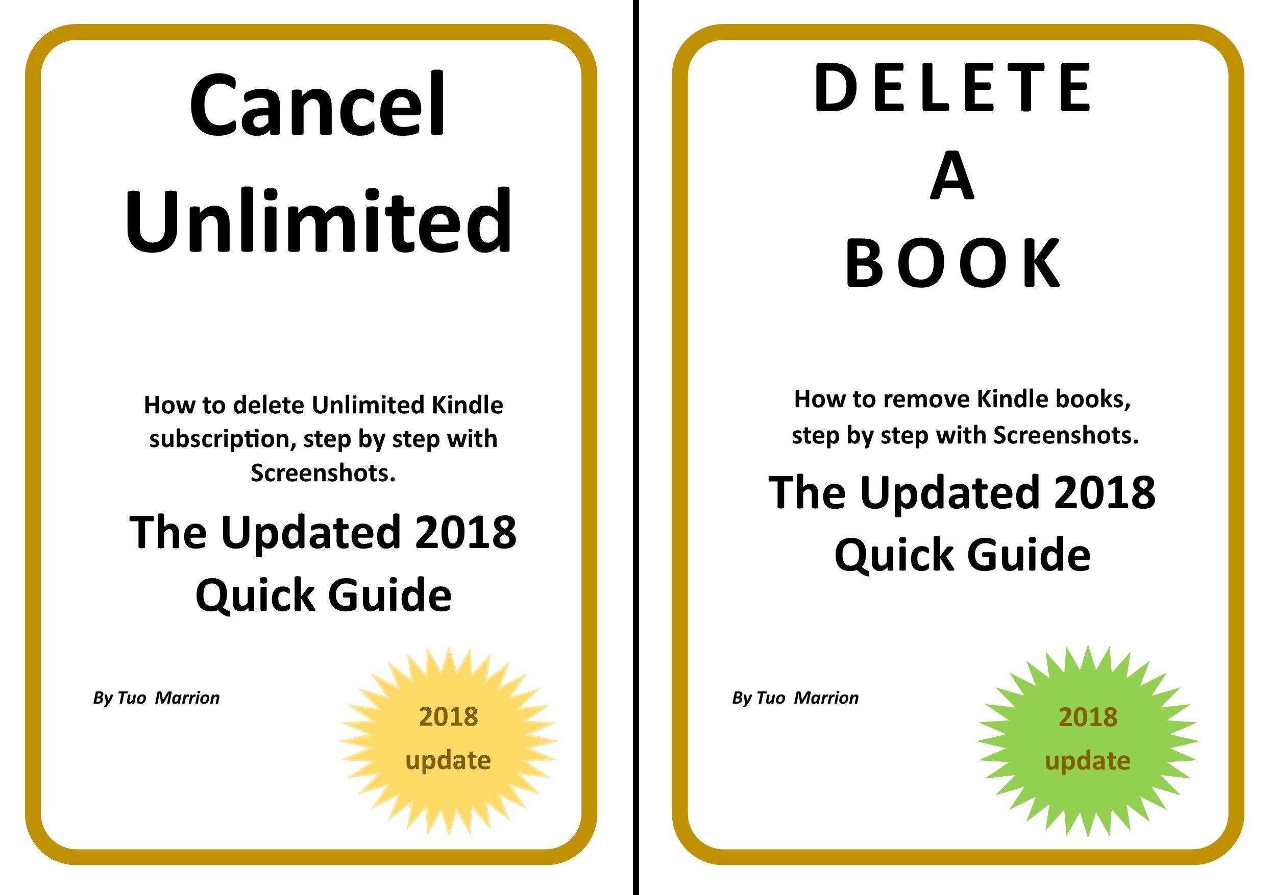 Kindle Utility (2 Book Series)