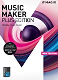 Picture Of MAGIX Music Maker – 2018 Plus Edition – Produce, record and mix music [Download]