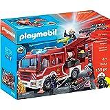 PLAYMOBIL 9464 Spielzeug-Feuerwehr-Rüstfahrzeug