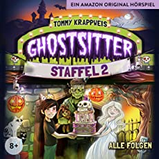 Ghostsitter - Staffel 2