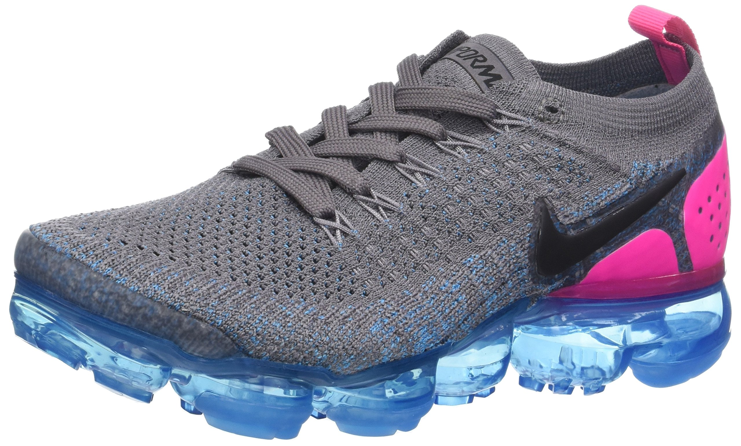 official photos c2fd5 dd628 Nike Women's W Air Vapormax Flyknit 2 Competition Running Shoes