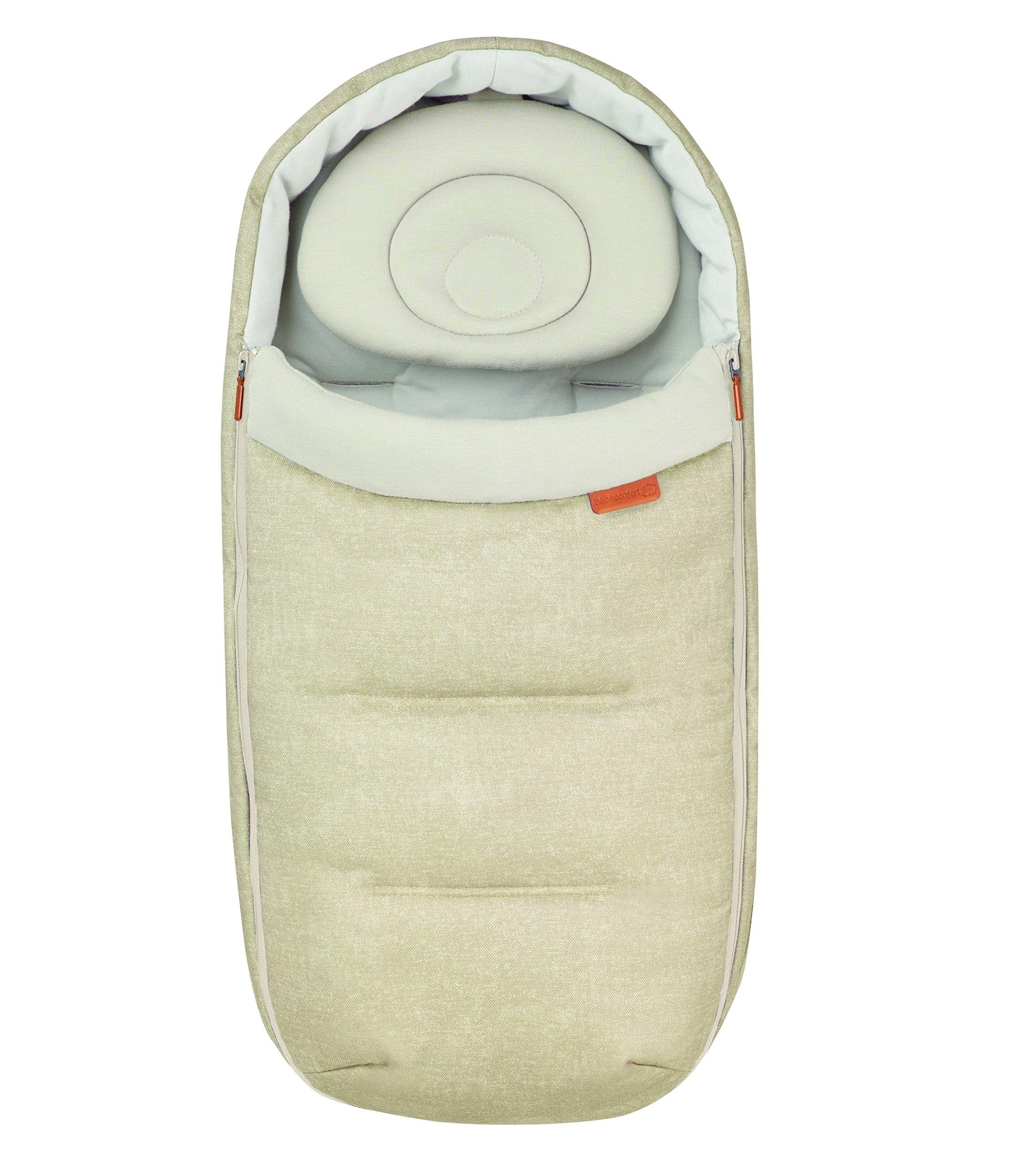 Bébé Confort 1819332210 Baby Cocoon Sacco, Beige