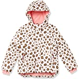 Amazon Essentials Heavy-Weight Hooded Puffer Coat Niñas