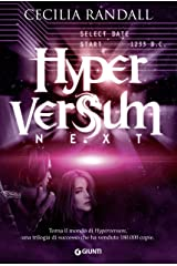 Hyperversum Next Formato Kindle