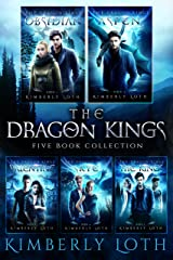 The Dragon Kings: The Complete Series Kindle Edition