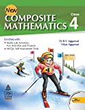 New Composite Mathematics - Class 4 (For 2019 Exam)