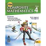 New Composite Mathematics - Class 4 (For 2019 Exam)