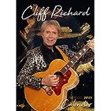 Official Cliff Richard 2021 Calendar - A3 Wall Format Calendar