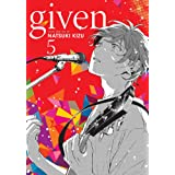 Given, Vol. 5: Volume 5