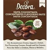 Decora 2100011 Rinforzo Caffe Estratto 200 G