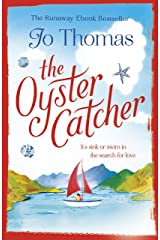 The Oyster Catcher: A warm and witty novel filled with Irish charm Kindle Edition