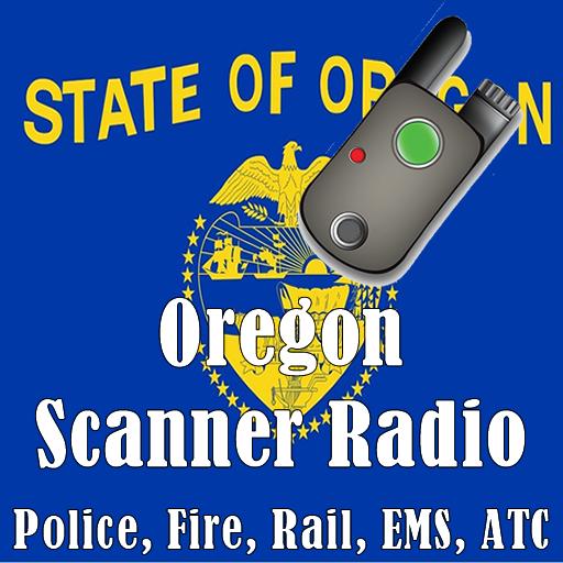 Oregon Scanner Radio FREE