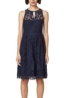 ESPRIT Collection Damen Partykleid: Amazon.de: Bekleidung