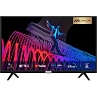 iFFALCON 32F510 Fernseher 32 Zoll (80cm) Smart TV (HDR, Triple Tuner, Micro Dimming, Android TV, inklusive…