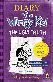 The Ugly Truth Book & CD