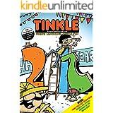 Tinkle Magazine No.593