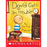 David Gets in Trouble (David Books [Shannon])