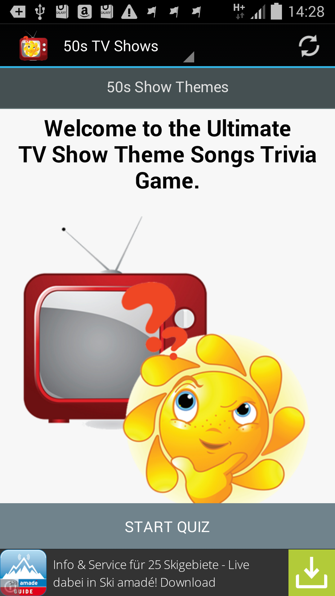 TV Show Theme Songs Trivia: Amazon co uk: Appstore for Android