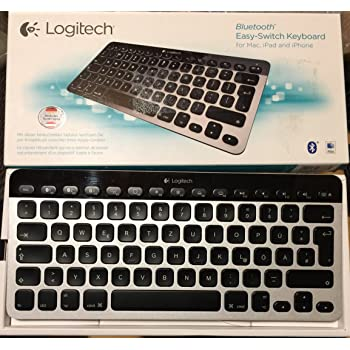 Computer tastatur kennenlernen