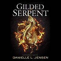 Gilded Serpent (Dark Shores Book 3) (English Edition)