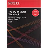 Theory of Music Workbook Grade 1 (2007)