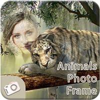 Animals Photo Frame