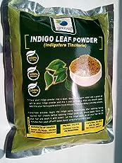 QYKKARE Indigo Leaf Powder Natural Hair Colour, 200g (QYK02)