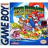Nintendo Super Mario Land 2: 6 Golden Coins, Gameboy videogioco