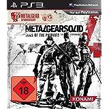 Metal Gear Solid 4 - Guns of the Patriots (25th Anniversary Edition) [Edizione: Germania]