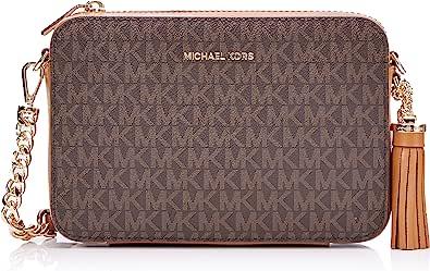 Michael Kors Crossbody, Borsa a tracolla Donna, 5x15x20 cm (W x H x L)