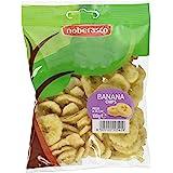 Banana Chips 0,99 Noberasco-confezione da 12X100g