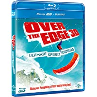 Over the Edge (3D)