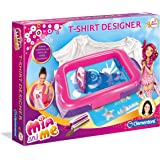 Clementoni 69463.1 - Drucken und Stempeln - T-Shirt Designer
