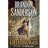 Oathbringer: Book Three of the Stormlight Archive: 3