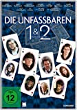 Die Unfassbaren - Now you see me 1&2