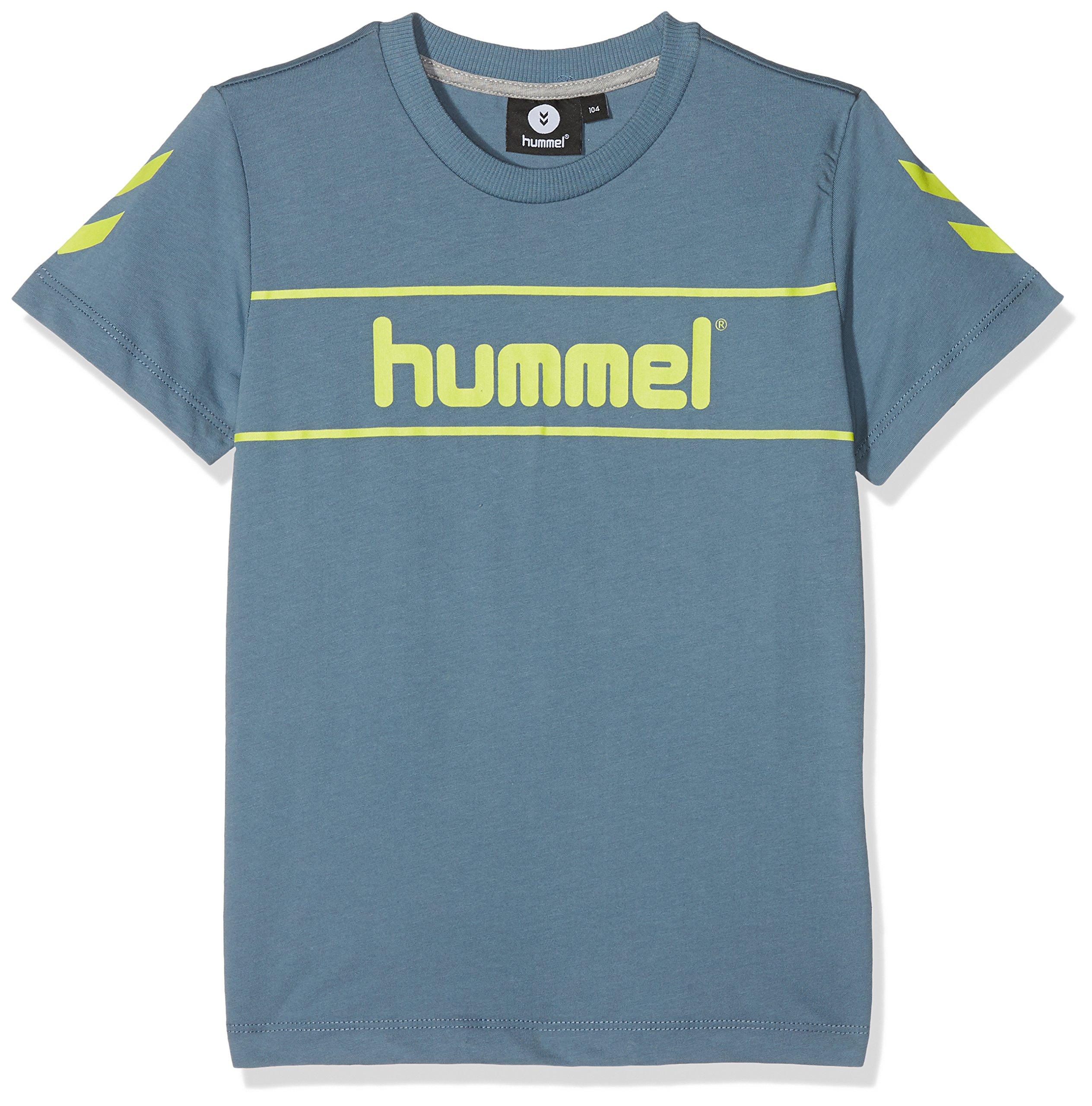 hummel Jungen Hmlpotter L//S T-Shirt