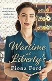 Wartime at Liberty's (Liberty Girls 3)