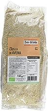 Fior di Loto Crusca di Avena - 750 gr - [confezione da 3]