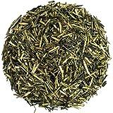 Moya Kukicha Té Verde Orgánico de Hojas Sueltas  100g   El Mejor Té de Calidad de Japón   Apto para Veganos y Vegetarianos en