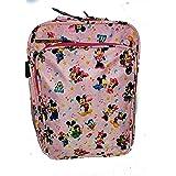 Joy Pink Casual Backpack/School Bag - Boys/Girls
