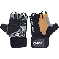Cosco Gel Pro Fitness Gloves