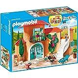 Playmobil Villa de Vacances, 9420