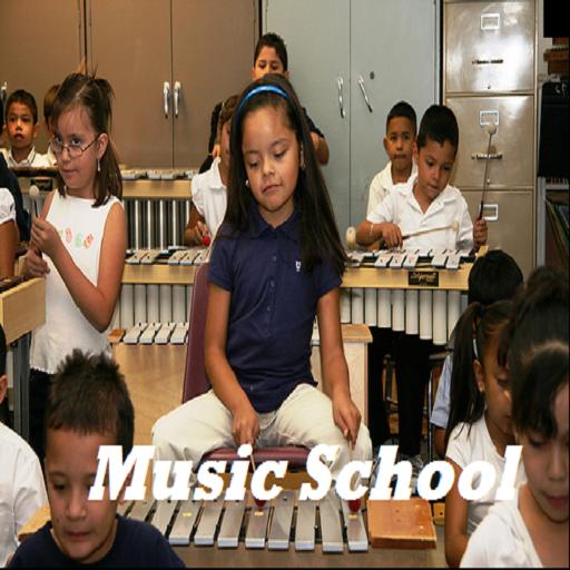 Music School - Klavier-klassen
