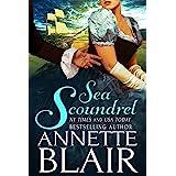 Sea Scoundrel (Knave of Hearts Book 1)