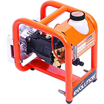 Evolution Evo-System Pressure Washer