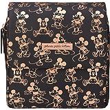 Petunia Pickle Bottom - Mini Boxy Backpack - Metallic Mickey Mouse