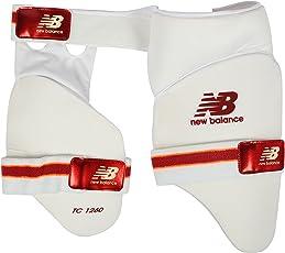 New Balance TC1260 Lower Body protection; Thigh Pad